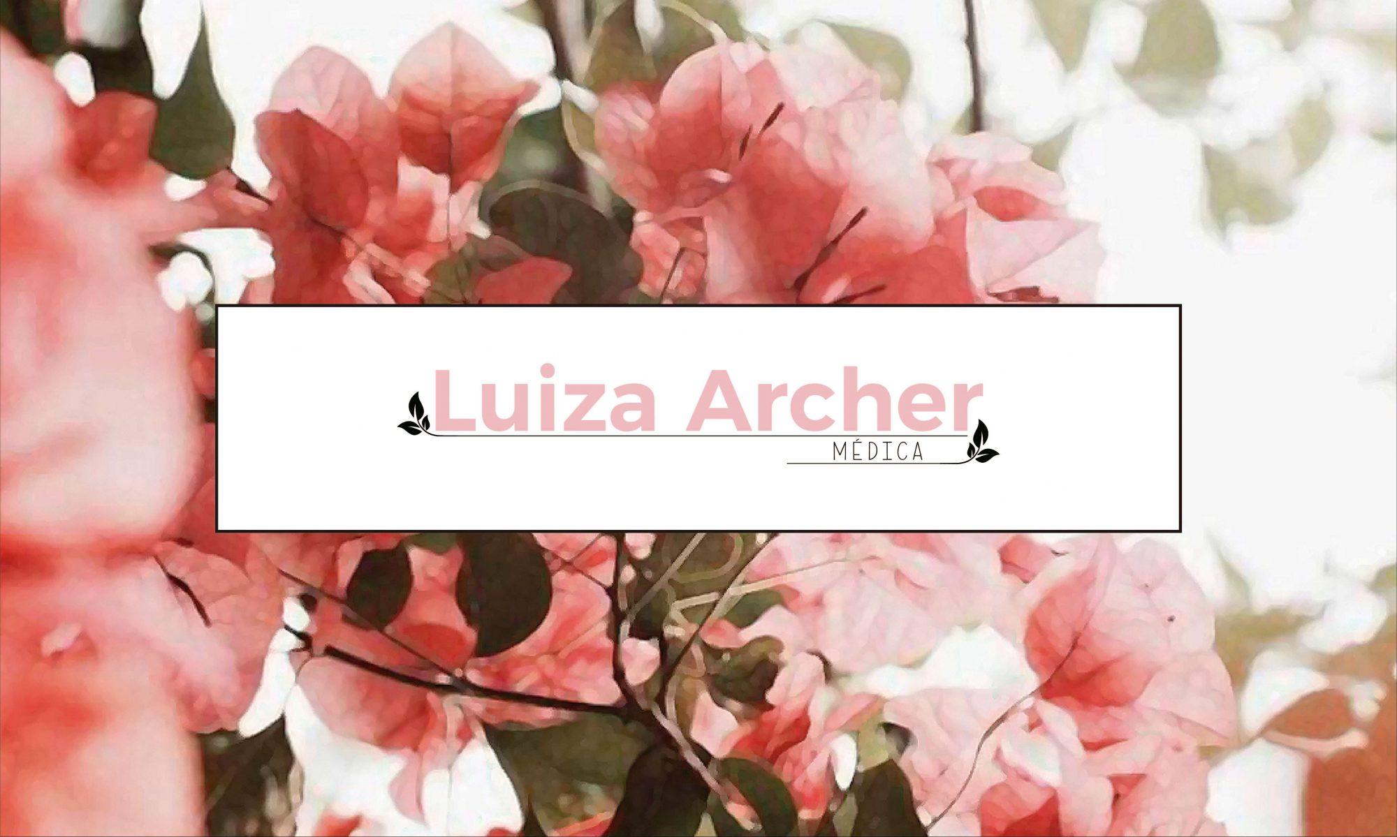 Dra Luiza Archer